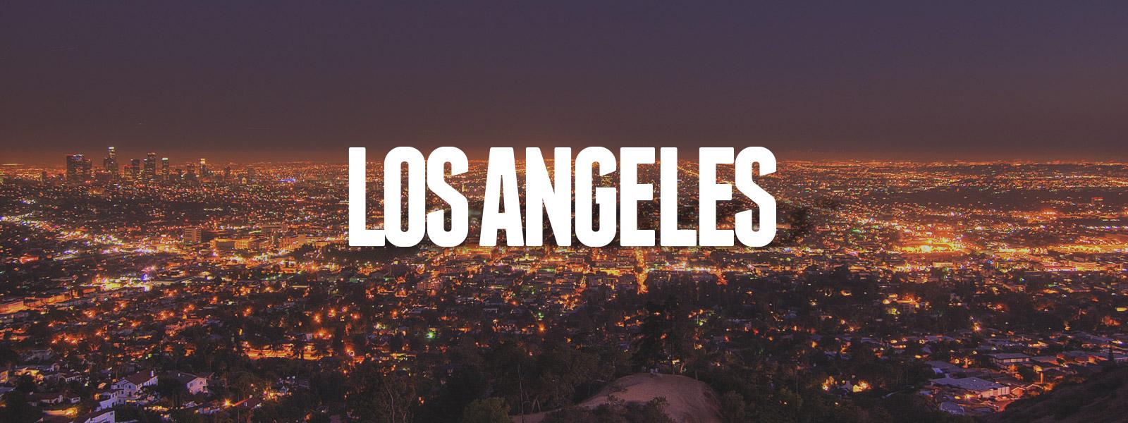 Incontro a Los Angeles
